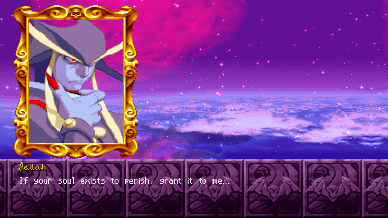 darkstalkers  jedah s damnation   forum